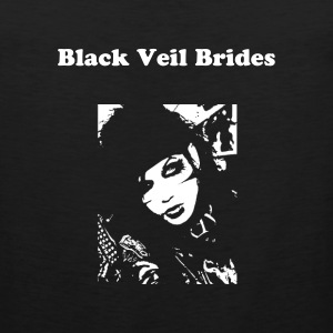 Black Veil Brides Shirts - Men's Premium Tank