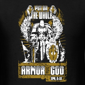 Armor Of God Shirt - Men's T-Shirt