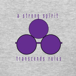 Strong Spirit