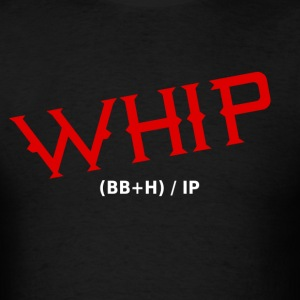 WHIP T-Shirts - Men's T-Shirt