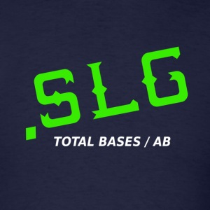 SLG T-Shirts - Men's T-Shirt