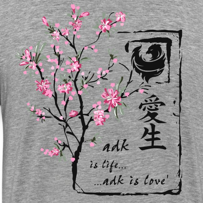 ADK - Life And Love