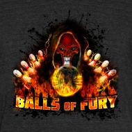 Design ~ Balls of Fury