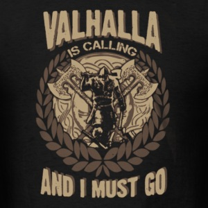 Viking Shirt - Men's T-Shirt