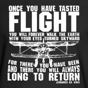Born To Fly - Men's Long Sleeve T-Shirt