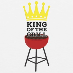 King of the grill Sportswear - Men's Premium Tank