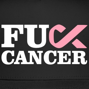Fuck Cancer Sportswear - Trucker Cap