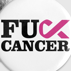 Fuck Cancer Buttons - Small Buttons