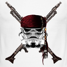 Pirate Troopers