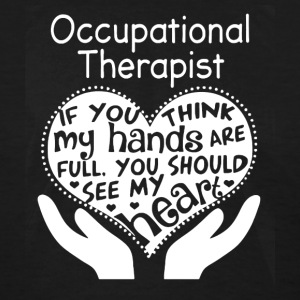 Occupational Therapist - Women's T-Shirt