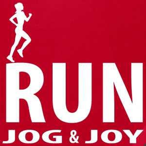 Run, jog and joy Caps - Bandana