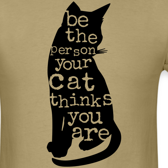 Be the Purrson