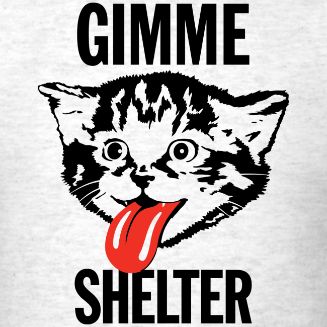 Gimme Shelter