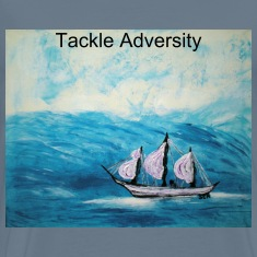 Tackle Adversity