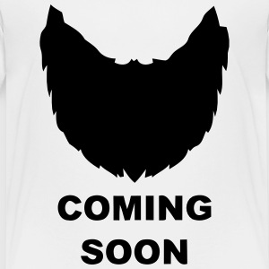 Beard Baby & Toddler Shirts - Toddler Premium T-Shirt