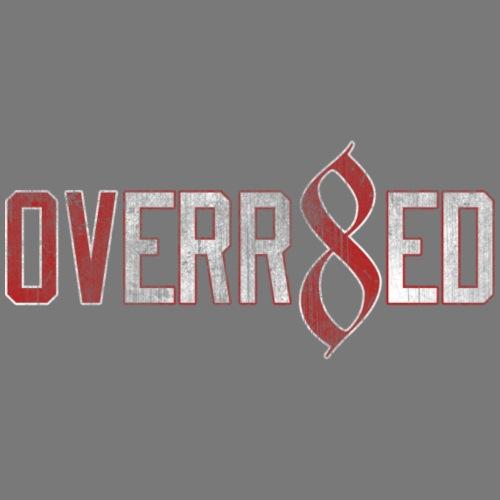 Ovechkin = Overr8ed