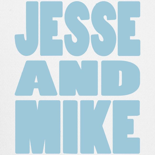 Jesse and Mike Trucker Hat