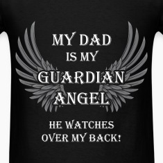 Dad - Guardian Angel