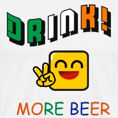 DRINK! T-Shirts