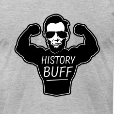 History Buff funny saying shirt