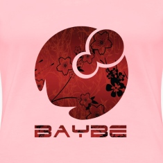 Baybe Girl T-Shirt