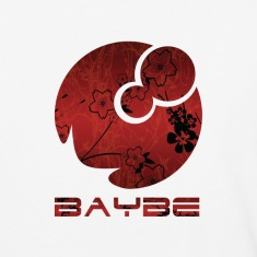 Baybe Love T-Shirt