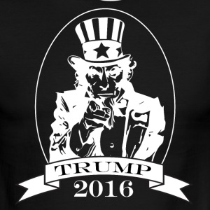 Trump2016 T-Shirts - Men's Ringer T-Shirt