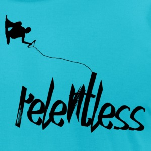 Relentless Wake - Men's T-Shirt by American Apparel