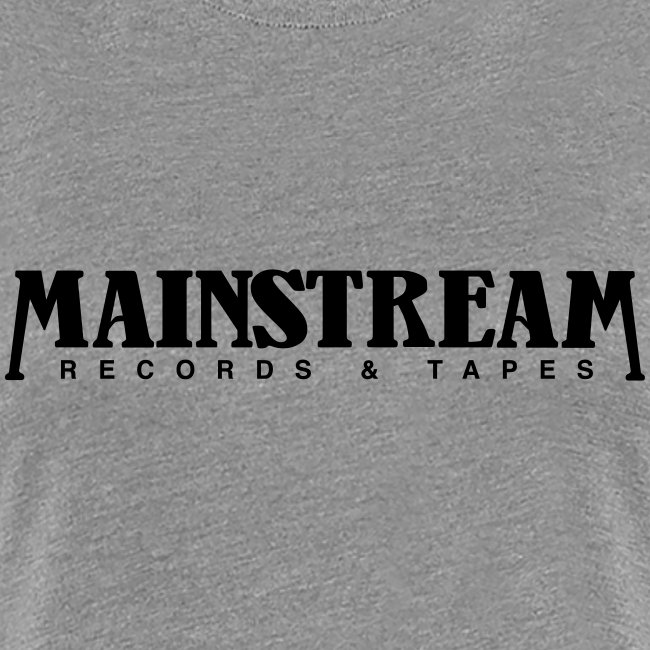 Mainstream Records & Tapes - Women