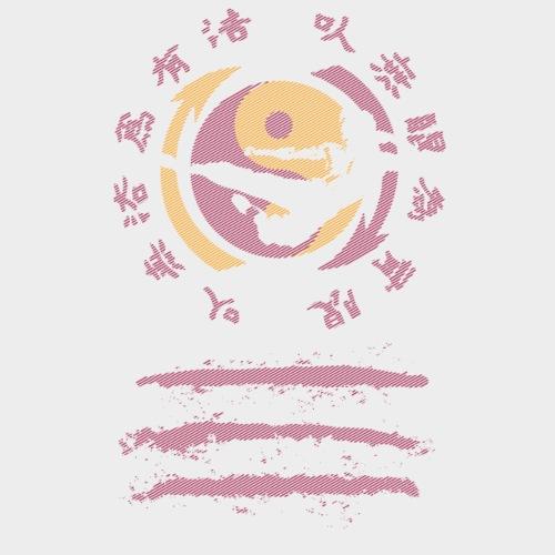 Jeet Kune Do Dragon