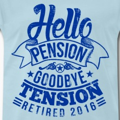 Retirement 2016 T-Shirts