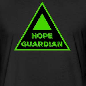 Hope Guardian T-shirt - Fitted Cotton/Poly T-Shirt by Next Level