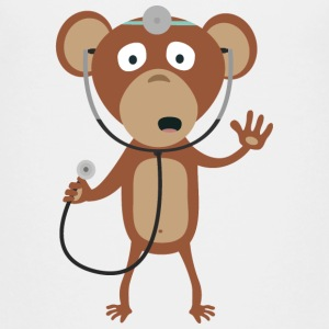 monkey doctor Kids' Shirts - Kids' Premium T-Shirt