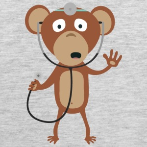 monkey doctor Sportswear - Men's Premium Tank