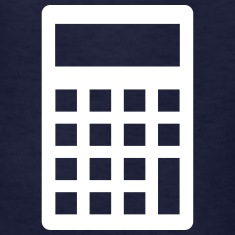 Calculator Kids' Shirts