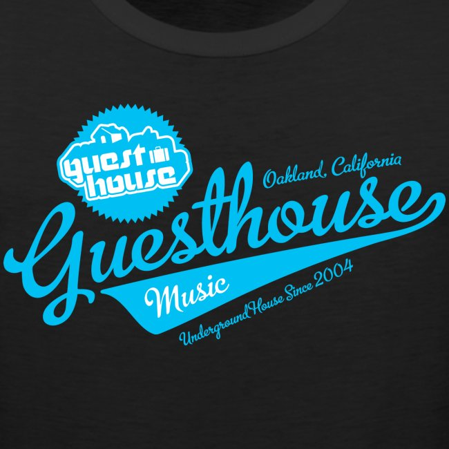 Guesthouse 1