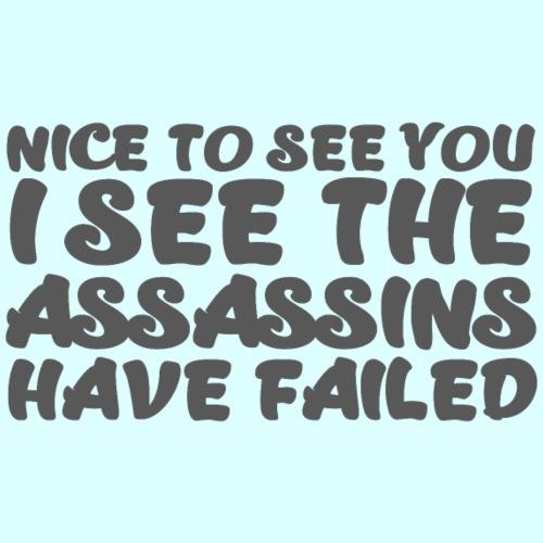 The Assasssins