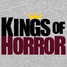 Kings of Horror Logo T-Shirts