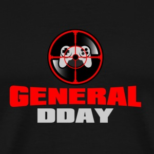 GeneralDDay - Men's Premium T-Shirt