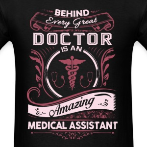 Medical Assistant shirt - Men's T-Shirt