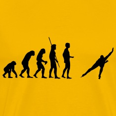 evolution Skating Shirt