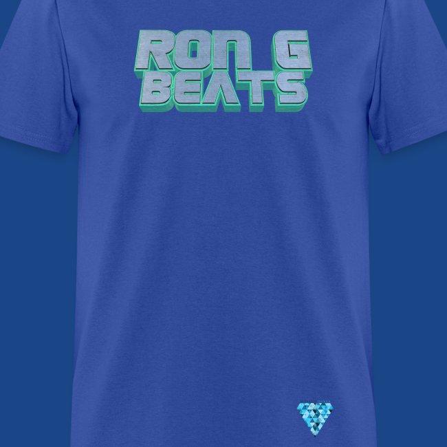 RON G BEATS T SHIRT BY RONALRENEE