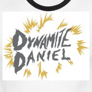 Design ~ DYNAMITE DANIEL men's ringer