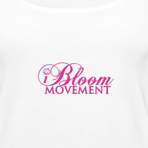 iBloom Movement Tanks - Women's Premium Tank Top