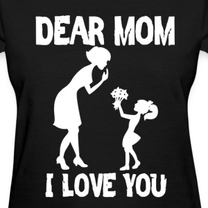 Mom shirt - Women's T-Shirt