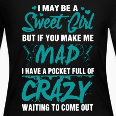 Sweet Girl shirt