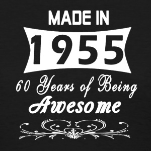 Made In 1955 - Women's T-Shirt