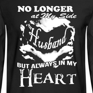 Husband Shirt - Men's Long Sleeve T-Shirt