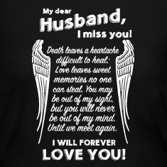 My Husband I Miss You