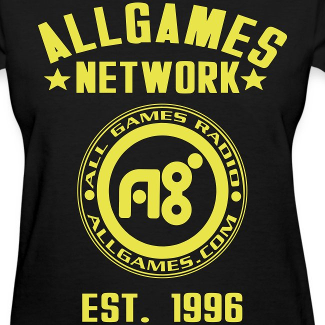 Roots of AllGames - Womens